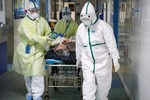 امریکہ میں کورونا وائرس سے اب تک 2 لاکھ 27 ہزار 409 افراد ہلاک