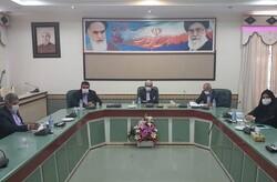 پروژههای عمرانی شهرستان بوشهر بدون وقفه در حال اجرا است
