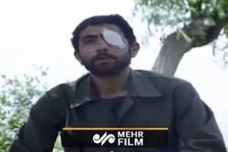 فیلم دیدهنشده از سردار قاآنی در دوران دفاعمقدس
