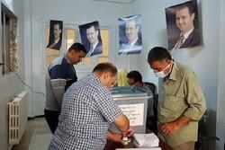 آغاز انتخابات پارلمانی سوریه/رقابت میان بیش از ۱۶۰۰ نامزد
