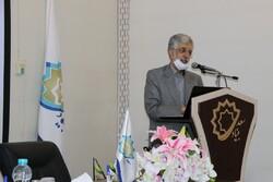 دیدار دانشجویان غیرایرانی رشته آزفا با رئیس بنیاد سعدی