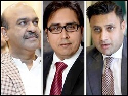پاکستانی وزیر اعظم کے 5 معاونین خصوصی دوہری شہریت کے حامل