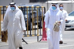 سعودی عرب میں کورونا وائرس کے مریضوں کی تعداد 3 لاکھ 28 ہزار 720 تک پہنچ گئی