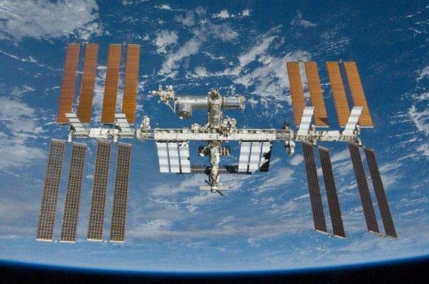 نشتی اکسیژن در ایستگاه فضایی