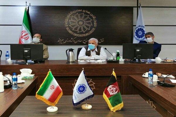 تجارت بر مدار مشکلات/ دپوی کالا در مرزماهیرود در صدر نابسامانی ها