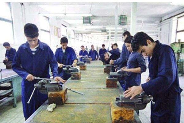 مهارت آموزی در استان بوشهر ارتقا مییابد