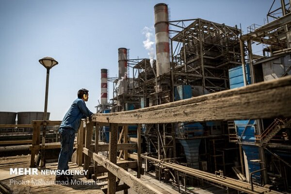 1st geothermal power plant to go on stream in NW Iran
