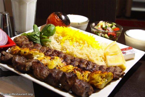 Find the (best) Persian Restaurants in San Francisco