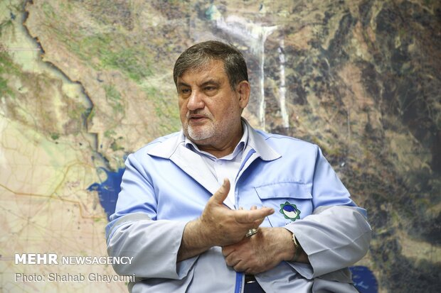 MNA's interview with NDMO chief
