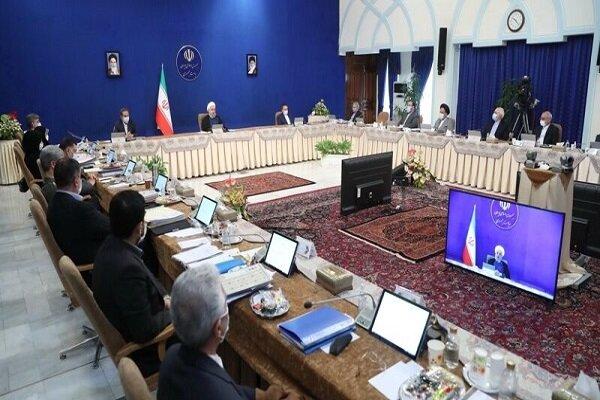 مجلس الوزراء الايراني يصادق على مشروع قانون الانضمام إلى الوكالة الدولية لبحوث السرطان