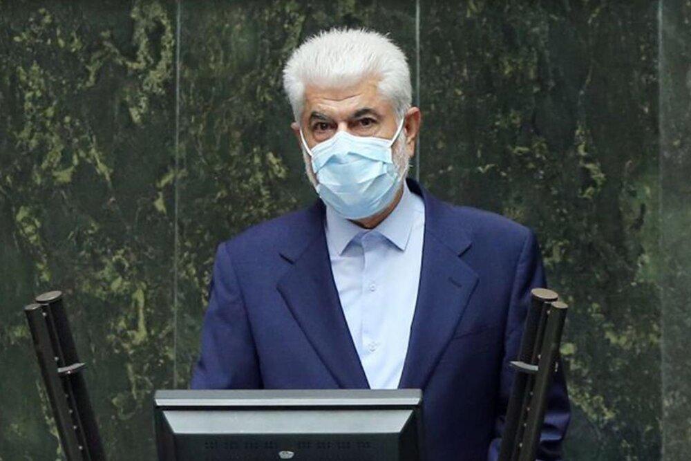 خارجی ها در تحویل واکسن به ایران بدقولی کردند