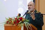 قائد الحرس الثوري: نصنع من الحظر فرصة/ لن نتوقف عن مضاعفة القدرات