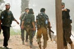 یک مقام محلی سوریه در استان درعا به دست افراد مسلح ترور شد
