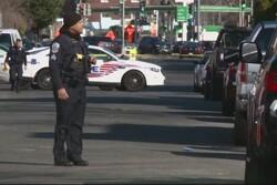 تیراندازی در واشنگتن دی.سی آمریکا/ یک تن کشته و ۸ تن زخمی شدند