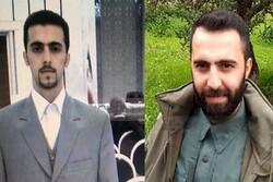 القضاء الايراني ينفّذ حكم الإعدام بحق جاسوس الإستخبارات الصهيو-أمريكية