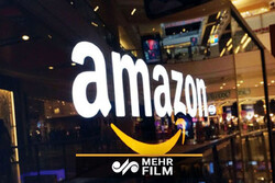 VIDEO: Protesters thrash Amazon store in Seattle