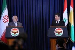 اقلیم كردستان لن ينسى مواقف ايران الداعمة في الاوقات الصعبة