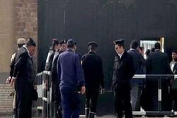 مصر برای مقابله با کرونا اقدامی در زندانها انجام نمیدهد