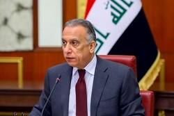 عراق کے وزیر اعظم آج تہران کا دورہ کریں گے