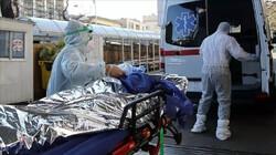 افزایش میانگین موارد مرگ ومیر ناشی از کرونا در خراسان شمالی