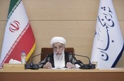 أمين مجلس صيانة الدستور يرحب بالحوار الإيراني السعودي والتقارب بينهما