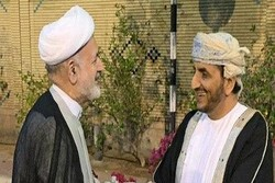 Iranian ambassador ends mission in Oman