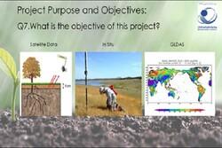 پروژه پیشنهادی ایران در سازمان همکاری های فضایی اپسکو معرفی شد