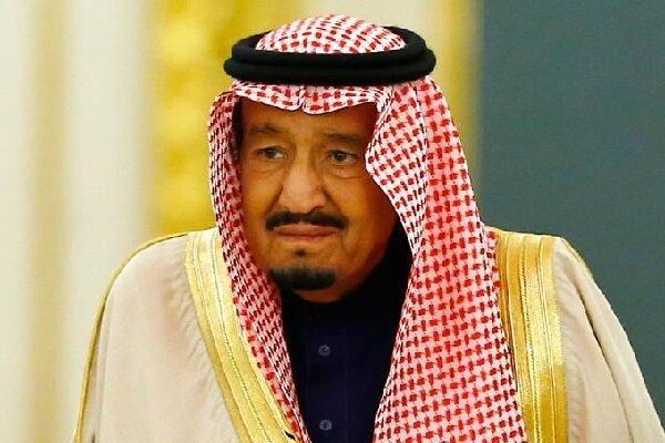 سعودی عرب کے خونخوار اور ظالم و جابر بادشاہ شاہ سلمان اسپتال منتقل