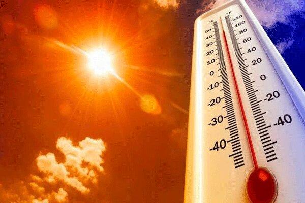 دمای هوا در چهارمحال و بختیاری کاهش می یابد