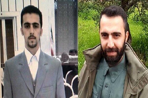 İran'da CIA ve Mossad adına çalışan casus idam edildi