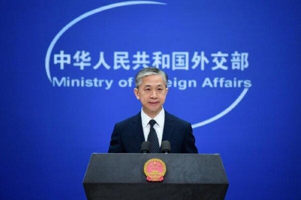 واکنش پکن به فروش تسلیحات توسط آمریکا به تایوان