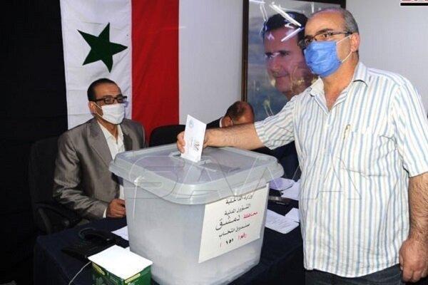 İran: Suriye'deki parlamento seçimleri bizim için olumlu
