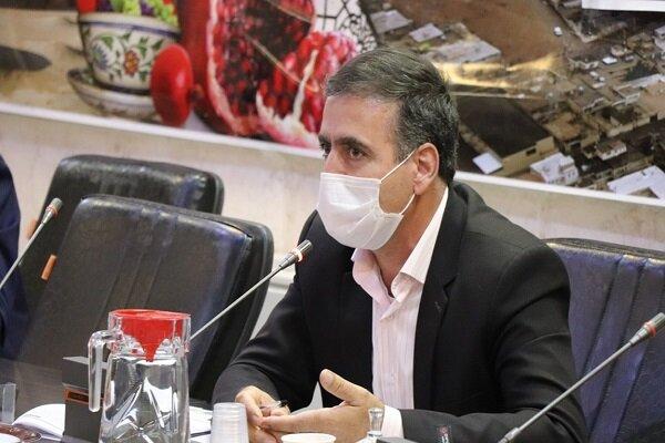 افتتاح ۱۴۹ پروژه عمرانی به مناسبت هفته دولت در شهرضا