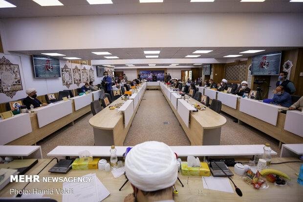 نشست ستاد ملی پیگیریهای ویژه ماه محرم