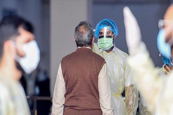 شمار مبتلایان به کرونا در امارات به ۷۷ هزار و ۸۴۲ نفر رسید