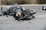 کاهش ۶۷ درصدی تصادفات درون شهری در ایلام