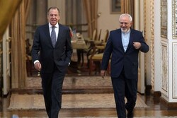 Zarif ile Lavrov Moskova'da Karabağ'ı görüşecek