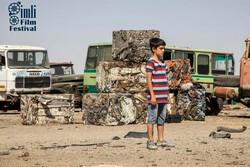 İran yapımı kısa film Kanada'da gösterilecek