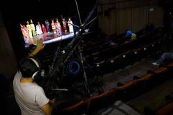 آغاز پخش آنلاین «افسانه پری دریایی» همزمان با اجرا