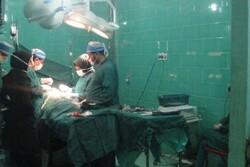 اولین جراحی موفق «ویپل» در کهگیلویه و بویراحمد انجام شد