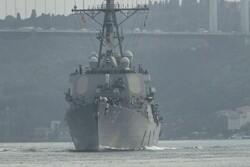 ABD ve Ukrayna'dan Karadeniz'de ortak tatbikat