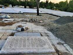 مجوز یکسان سازی قبور ابن بابویه را میراث فرهنگی داده است