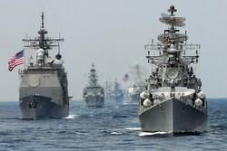 هند و آمریکا رزمایش مشترک برگزار کردند