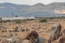 زخمی شدن نظامی ارشد صهیونیست در نزدیکی مرز مصر