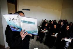 سه درصد جمعیت استان قزوین بی سواد هستند