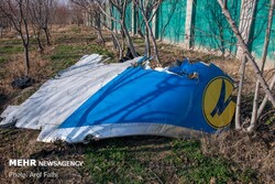 Iranian delegation due in Kiev next week on Ukrainian plane