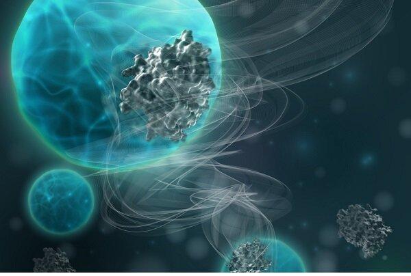 شناسایی بیماریهای تنفسی در ۱۰ دقیقه با نانوذرات پروتئینی