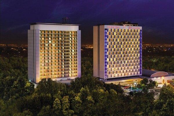 از  هتل استقلال تهران چه میدانید؟