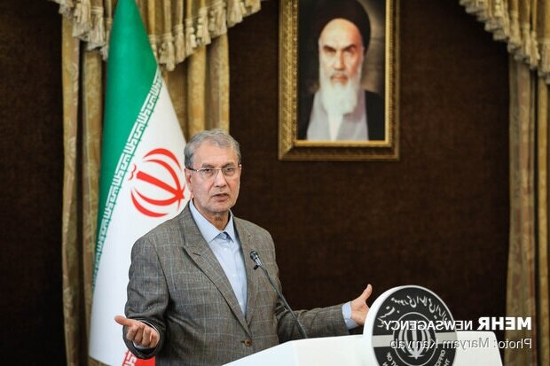 Expanding ties with neighbors priority of Iran foreign policy