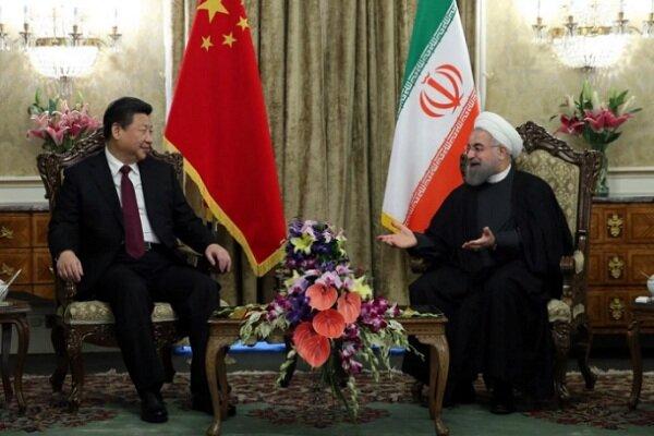 ایران اور چین کے درمیان اقتصادی معاہدے سے امریکی پابندیاں ناکام ہوجائیں گی